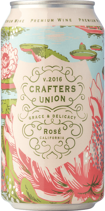 Crafters Union - Rosé